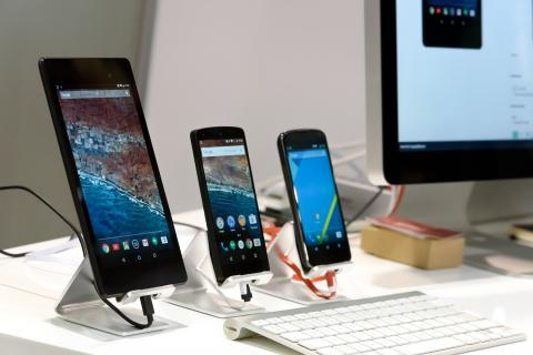 google multado por Bruselas por monopolio Android