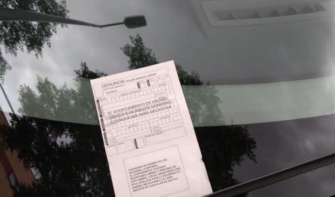 multas falsas policia madrid