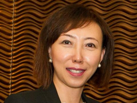 No. 14: Yanbing Li