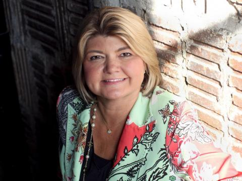 No. 23: Sandy Carter
