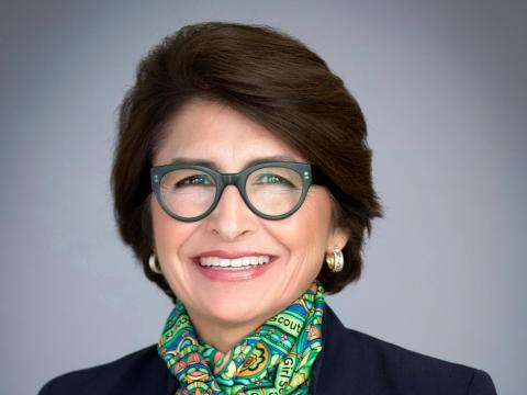 No. 35: Sylvia Acevedo