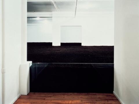 NY Earth Room