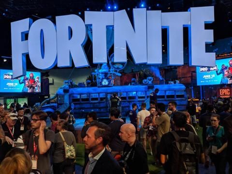 "The massive success of ""Fortnite"" has come at a cost."