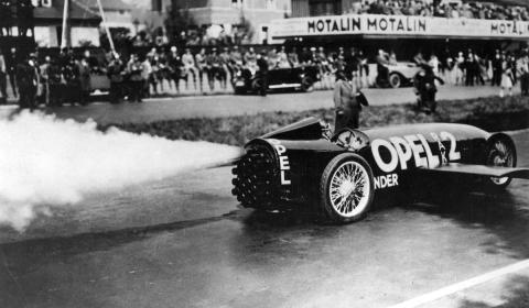 Opel RAK II