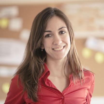 Patricia Pascual