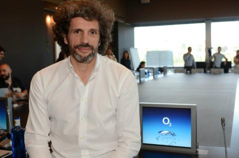 Pedro Serrahima, director de Estrategia Multimarca de Telefónica España.