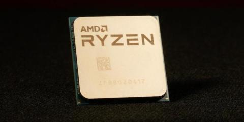 Procesador Ryzen de AMD