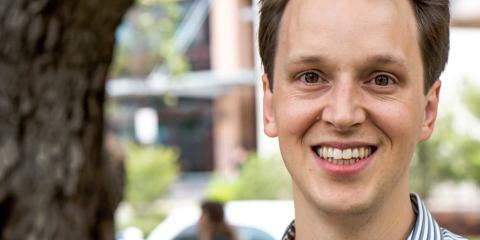 El futuro CEO de GitHub, Nat Friedman