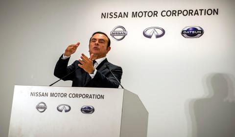 Renault y nissan fusión