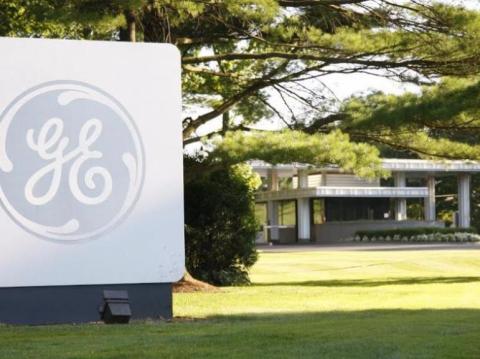 Sede de General Electric