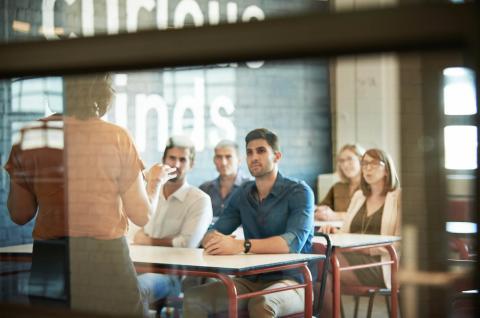 Startups aceleradoras