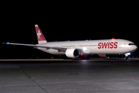 18. Swiss International Air Lines [RE]