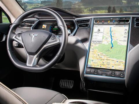 tecnología vuelve locos conductores