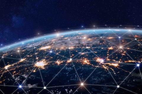 Telecomunicaciones mundiales