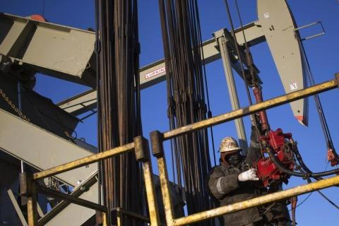Those days could be coming back sooner than expected. The price of oil is already back up to more than $60 a barrel since the bust years, and North Dakota is on track to break its own oil production records this year.