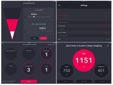 Triton app