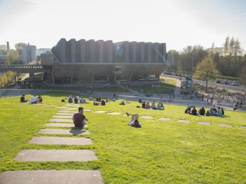 Universidad de Delft [RE]