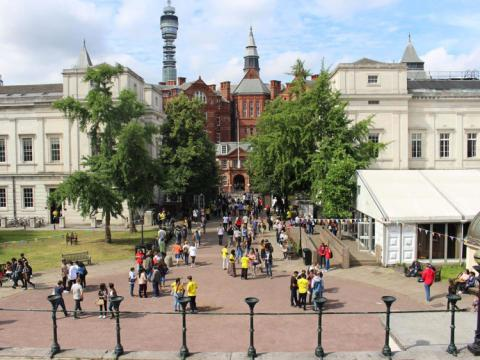 University College [London]
