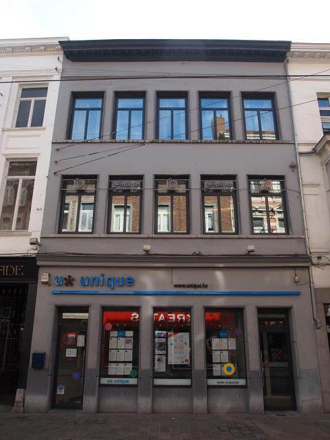 USG oficina Holanda