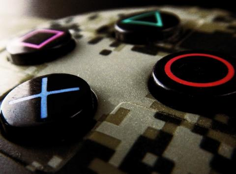 Los videojuegos más vendidos