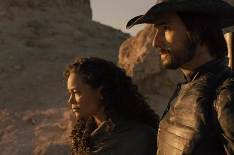Westworld final temporada 2