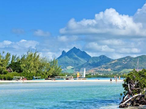 29. Mauritius