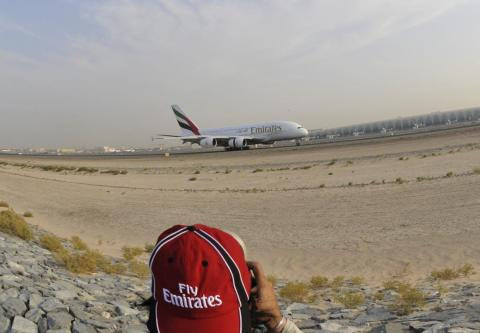 Why does Emirates love the A380 so much, at a time when most of the airlines in the world have stayed away?