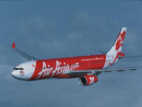 1. AirAsia