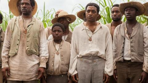 "21. ""12 Years a Slave"" (2013)"