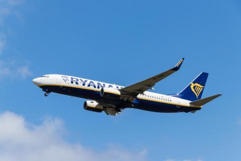 11. RyanAir