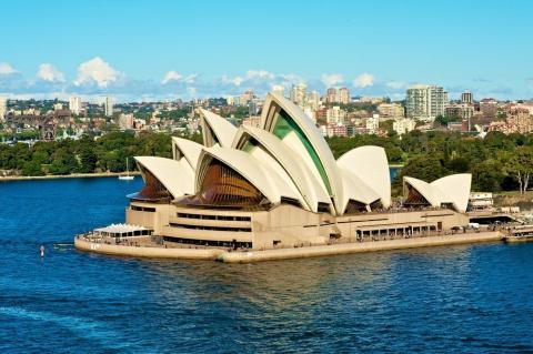 16. Australia