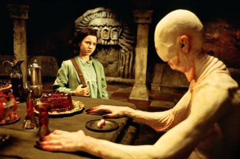"10. ""Pan's Labyrinth"" (2006)"