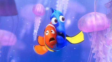 "2003: ""Finding Nemo"""