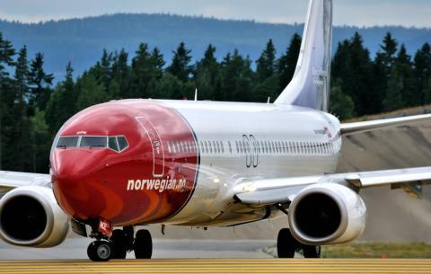 2. Norwegian