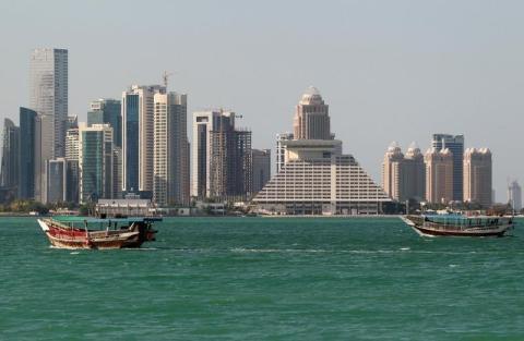 20. Qatar