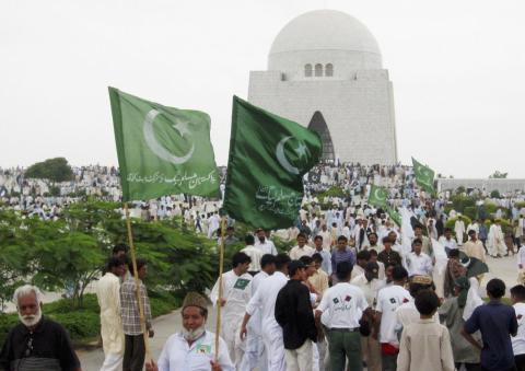 22. Pakistan