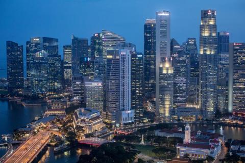 24. Singapore