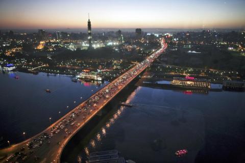 25. Egypt