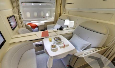 7. Air France