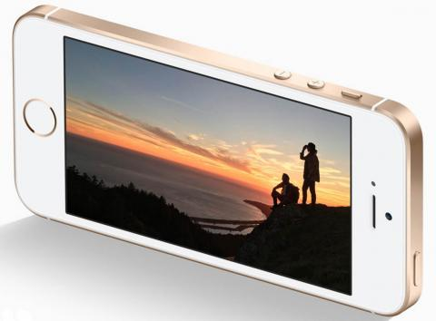 3. Like other iPhones and prominent Android phones, it has a killer camera.