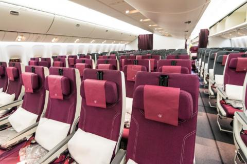 Qatar Airways [RE]