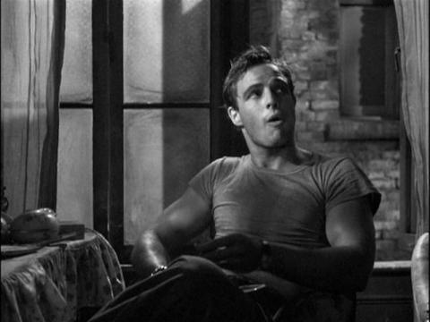 "28. ""A Streetcar Named Desire"" (1951)"