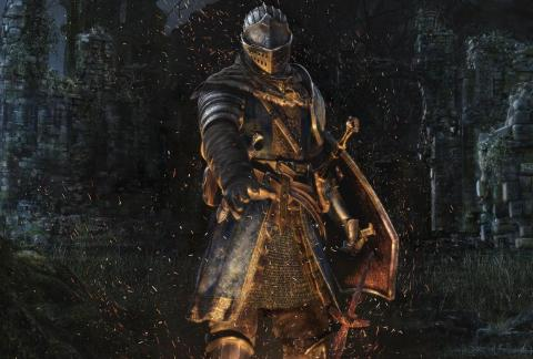 "4. ""Dark Souls: Remastered"""