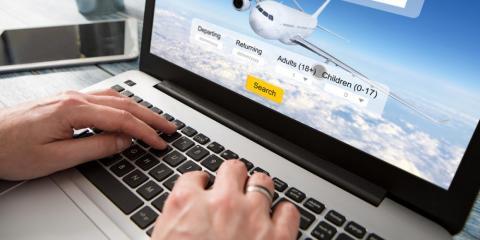 Ahorra dinero consiguiendo vuelos más baratos vigilando los precios.