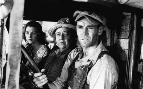 "35. ""The Grapes of Wrath"" (1940)"