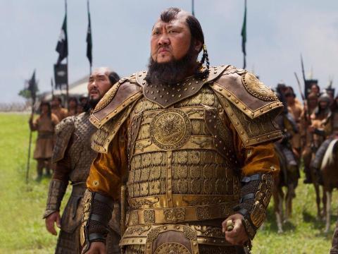 """63. """"Marco Polo"""" — 62%"""