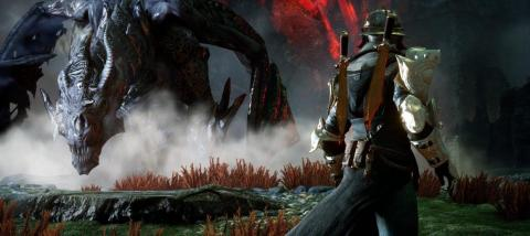 "6. ""Dragon Age: Inquisition"""