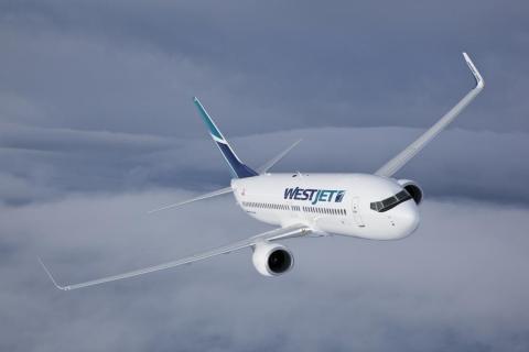 6. WestJet