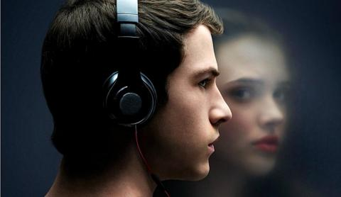 """68. """"13 Reasons Why"""" — 52%"""