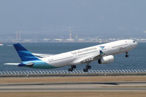 Garuda Indonesia [RE]